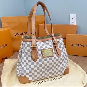 💎✨MINT✨💎 Louis Vuitton Hampstead MM Authentic!